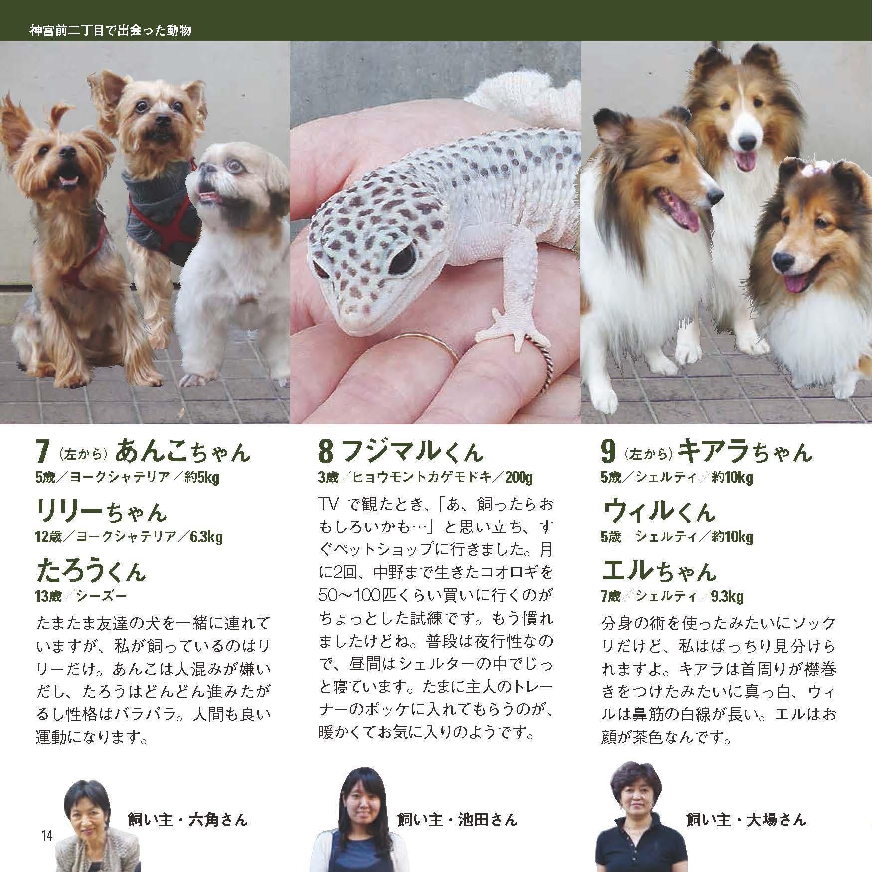 8.神2新聞_第4号_動物2