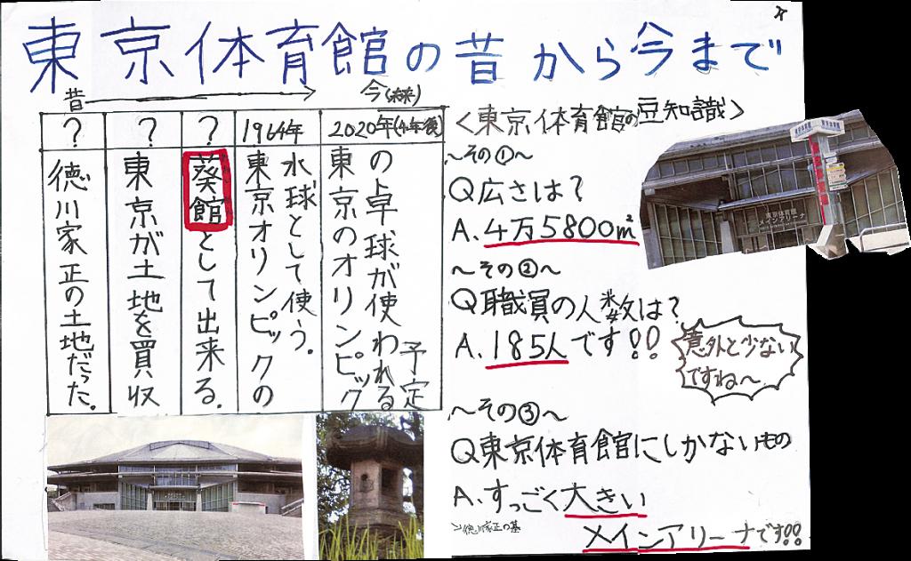 P10_東京体育館